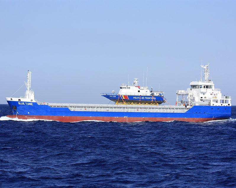 אוניות מטען