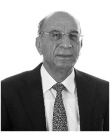 """סמי קצב יו""""ר דירקטוריון מספנות ישראל"""